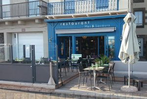Restaurant poisson Mer et Saveur à Granville